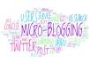 Create 20 High PR Microblog Backlinks to your website