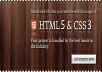 HTML / HTML5 Based Responsive 5 Pages Website