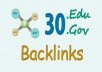 Educate Your SEO Link Profile with Perfect EDU GOV Backlinks for Easy Ranking