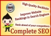 Skyrocket Your Website on Google First Page With SEO REOBOTH 2.7