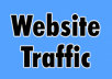 send 10000 USA visitors only to your website for 7 days