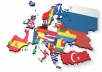 15000 EUROPE Website Traffic Visitors - Geo Targeted