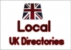 @@## I will do 55 high DA Uk web directory submissions @@##