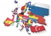 7500 EUROPE Website Traffic Visitors