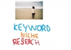 do indepthSEO keyword research for your niche