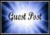 write guest post and publish on PR6 blog../.