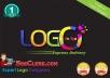 Design 3 eye catching Logo concepts with unlimited revisions in 24 hours