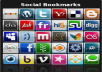 600 High Quality Social Bookmark Links