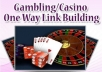 submit Gambling Site to 7 Directory