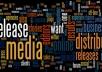 send Your Press Release to 1000 Relevant News, Magazines, TV, Radio, Online etc !!!!!!