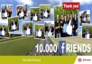 I will post your Message to my 10 Facebook Group Over 10000 Member for