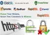 I will install,configure, setup or fix ssl certificate
