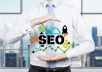 i will make 100 High Authority  pr 3 to 7 manual dofollow backlinks