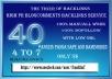 I will do manually 40 4to7blogcomments backlinks