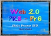 SEO: ✪Linkwheel Submit your Article MANUALLY to 6 web 2 0 site PR6 to PR8+4.000+ Blog Comments✪