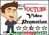 Organic Video Marketing Promotion Via Fully Safe