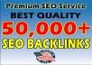 Black Friday Offer 55,000 GSA Ser backlinks for seo ranking