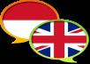 I will translate english to bahasa indonesia and vice versa
