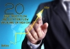 Get 40 High Trust Flow Backlinks on high DA