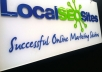 I will submit your local business citations to the top 20 us sites