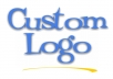 create or customize your exsting logo