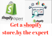 $100 Daily with Shopify Store Guaranteed