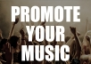 post your song to my pr4 music blog