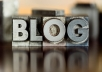 blogs  writing for you lots