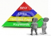 Mega SEO Link Pyramid To Website Ranking For Google Top 10 Dominate