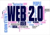 I will Create Manually 15 Web2.0 Blog sites High PR