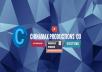 Custom Youtube Channel Art/Banner