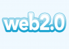 I will create 25 web 2.0 site backlink DA up to 28