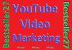 Social Media YouTube Video Marketing