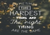 give you more than 900 inspirational typography picture quotes