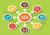 Comleate your page full SEO service for google top rank
