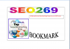 Do 5 Manually Social Bookmarking & improve your SERP result.