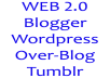 Web 2.0 with 10 posts