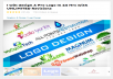 Design A Pro Logo In 24 Hrs with UNLIMITED Revisions