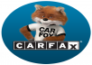 CarFax Vehicle History Report Full Car Fax