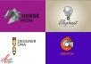 create a logo design for ur business