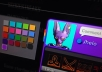 Ps Vita Colors (Ps3 Hacks) for $2