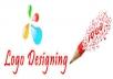 Text Logo Design For Technology, Entertainment, Health Blogs