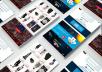 Design Professional and Elegant Website design