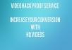 Video Hack Proof Games Service