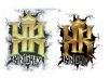 covert 3 logo to high printable resolution