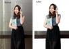 Edit any 10 photo in adobe photoshop