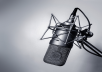 record a Voice Over in English with Spanish (LATAM) accent
