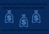 Find you a profitable AMAZON affiliate niche