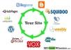 15 Super Powerful Linkwheel in high pr web 2.0 properties