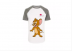 create custom t shirt design for your idea